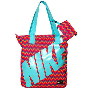 NIKE ROWENA TOTE BAG - Multi-Color - NIKE