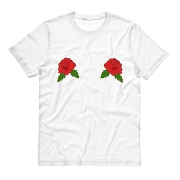 Double Rose Shirt