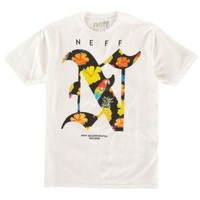 Neff Pinup Filled T-Shirt - Men's at CCS