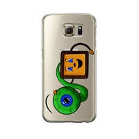 Tiny Box Tim And Septiceye For Samsung Galaxy S6 S6 Edge S7 S7 Edge