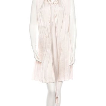 By Malene Birger Pleated Dress