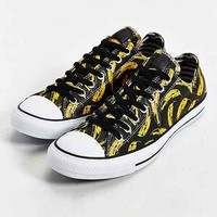 Converse Chuck Taylor All Star Andy Warhol Low-Top Sneaker