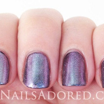 The Conjuror from the Year of the Dragon Color Shifting Nail Polish Collection OLD LABELS on SALE