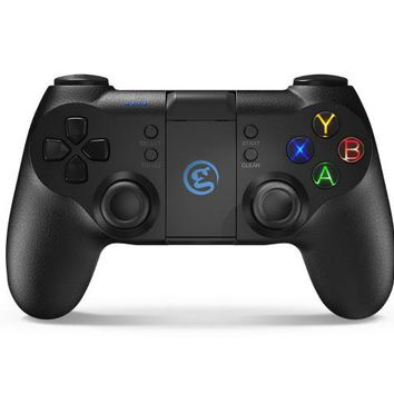Wireless Bluetooth Controller USB Wired PC Gamepad 2.4G Controller