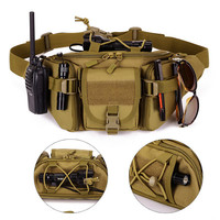 ★ Military ★ Crossbody Waist Bag