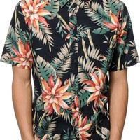 HUF Vintage Tropicana Button Up Shirt
