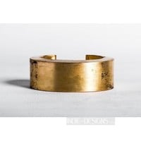 Parts of Four Crescent Bracelet (30mm, AG)