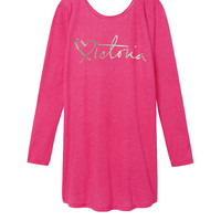 V-back Sleepshirt - Victoria's Secret