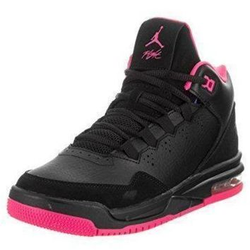 JORDAN FLIGHT ORIGIN 2 GG girls basketball-shoes 718075 jordans shoes for girl