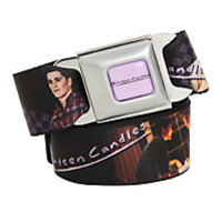 Sixteen Candles Seat Belt Belt