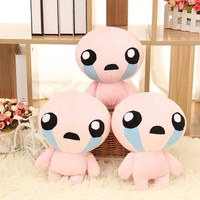 The Binding of Isaac Rebirth Game Plush Doll Stuffed Toys
