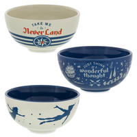 Peter Pan Soup Bowl Set - Small