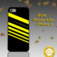 LIVESTRONG - Photo on Hard Cover - For iPhone Case ( Select An Option )