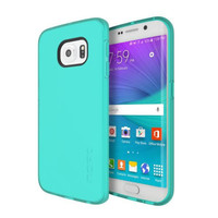 Incipio Samsung Galaxy S6 Edge NGP Case - Translucent Teal