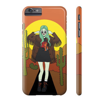 Desert Dweller Phone Case