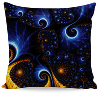 Swirlz Couch Pillow
