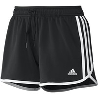 adidas Training End Zone Knit Shorts Womens