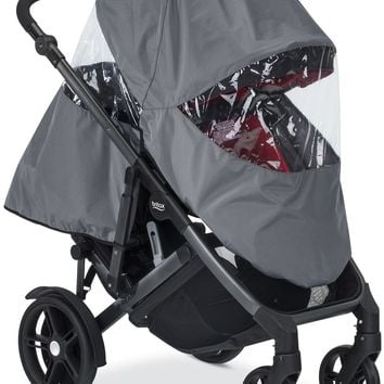 Britax B-READY Rain Cover For 2016 / 2017 Stroller S03612600 NEW