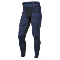 Hyperwarm Compression Hypercamo Men's Tights