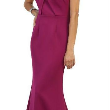 Long Homecoming Dress Formal Plus Size Prom Evening Gown