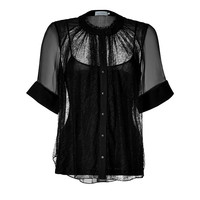 Preen - Verena Blouse in Black