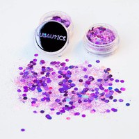 Barbie MoonDust Chunky Festival Glitter Makeup - Lunautics