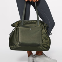 All Set Shopper Tote *20L | Women's Bags | lululemon athletica