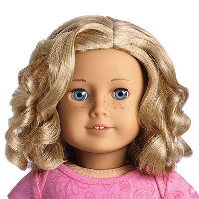American Girl 174 Dolls Light Skin With From American Girl