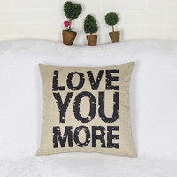 Home Decor Pillow Cover 45 x 45 cm = 4798359172