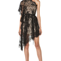 Lover | Serenity Lace Dress in Black www.FORWARDbyelysewalker.com
