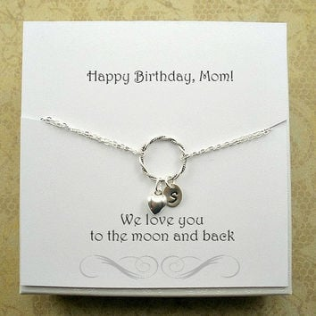 Birthday Gifts For Mom Personalized Mother Gift G