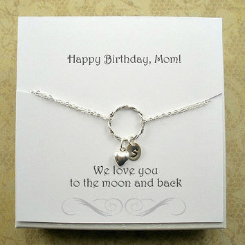 Birthday Gifts For Mom Personalized Mother Gift Birthda