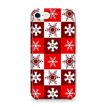 Seamless Patterns - Christmas Texture 03 iPhone 6 Plus | iPhone 6S Plus Case