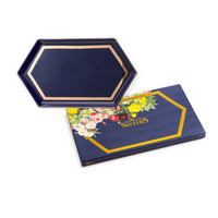 Seven Sisters Tray Navy
