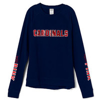 St. Louis Cardinals High/Low Perfect Crew - PINK - Victoria's Secret