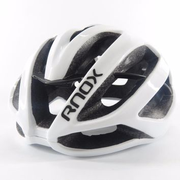 2017 the tour DE France bike helmet high quanlity RNOX cycling helmet ,integrally casco ciclismo size L 59-62CM
