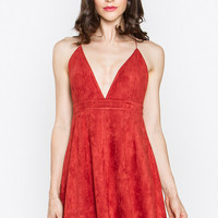 ROSALINE BABYDOLL DRESS