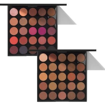 HEY GIRL HEY & OH BOY PALETTE BUNDLE