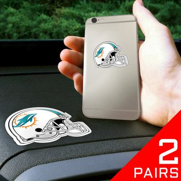 NFL - Miami Dolphins Get a Grip 2 Pack