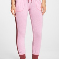 Women's Jane & Bleecker New York Washed Jersey Lounge Pants,