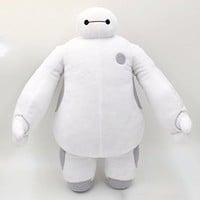 Disney Big Hero Baymax Cushion Pillow/Plush Doll (38 cm)