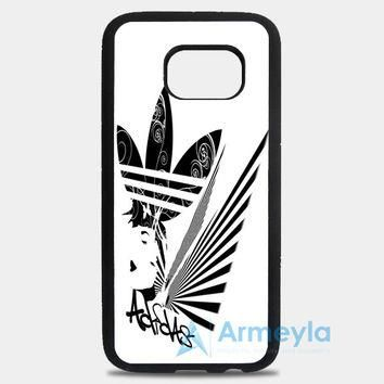 Straight Adidas Samsung Galaxy S8 Plus Case | armeyla.com