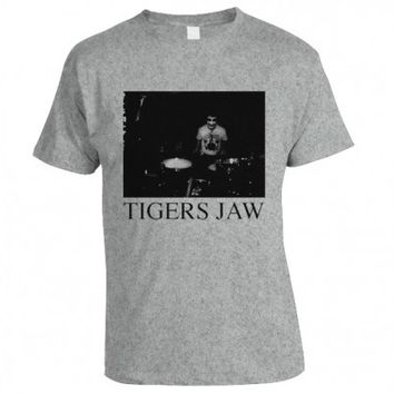 Tigers Jaw - Clown shirt - Apparel