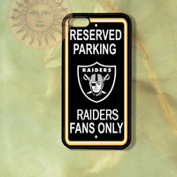 Oakland Raiders Football team iPhone 5, 5s, 5c, 4s, 4, ipod touch 4, 5, Samsung GS3 GS4-Silicone Rubber, Hard Plastic cover