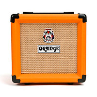 Orange Amplifiers PPC Series PPC108 1x8 20W Closed-Back Guitar Speaker Cabinet | GuitarCenter