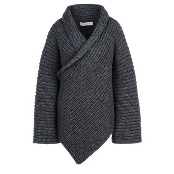 Women's STELLA McCARTNEY Cardigan - Knitwear - Shop on the Official Online Store
