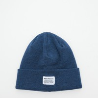 Norse Projects / Merino Top Beanie