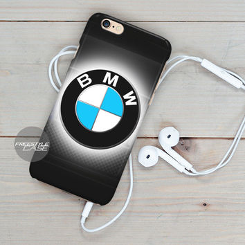 Bmw Lighting Logo iPhone Case Cover Series