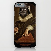 baroque darth iPhone & iPod Case by Startistunknown | Society6