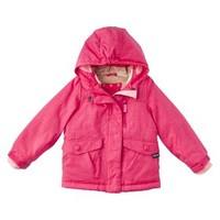 Cherokee® Infant Toddler Girls' Tech Jacket w/ 3M™ Thinsulate™